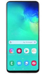 Samsung Galaxy S10e hoesjes