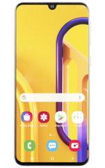 Samsung Galaxy M30s hoesjes