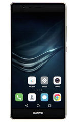 Huawei P9 hoesjes