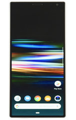 Sony Xperia 10 hoesjes