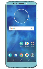 Motorola Moto E5 hoesjes