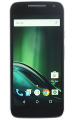 Motorola Moto G4 Play hoesjes