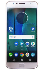 Motorola Moto G5s hoesjes
