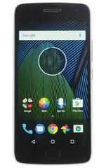 Motorola Moto G5 hoesjes