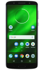 Motorola Moto G6 hoesjes