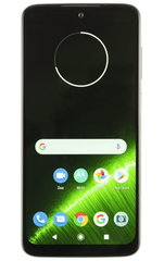 Motorola Moto G7 Plus hoesjes