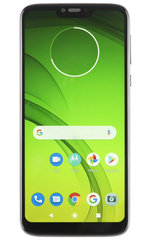 Motorola Moto G7 Power hoesjes