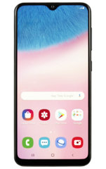 Samsung Galaxy A30s hoesjes
