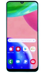 Samsung Galaxy A70s hoesjes