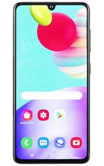 Samsung Galaxy A41 hoesjes