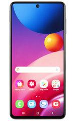Samsung Galaxy M51 hoesjes