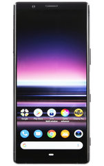 Sony Xperia 5 hoesjes