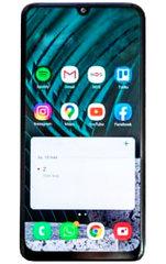 Samsung Galaxy M12 hoesjes