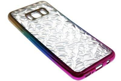 Bling bling diamanten hoesje Samsung Galaxy S8 Plus