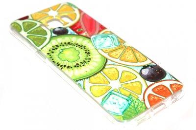 Fruit hoesje Samsung Galaxy S8 Plus