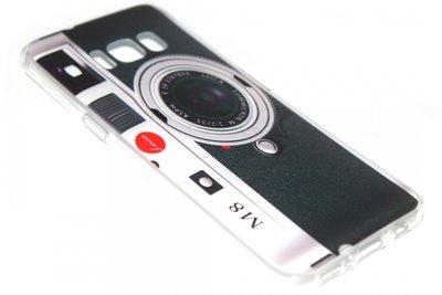 Fotocamera hoesje Samsung Galaxy S8 Plus