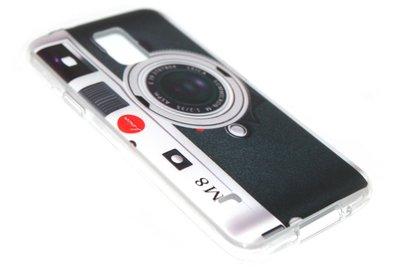 Fotocamera hoesje Samsung Galaxy S5 (Plus) / Neo