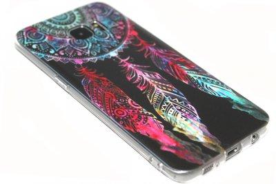 Dromenvanger hoesje kleur Samsung Galaxy S7 Edge