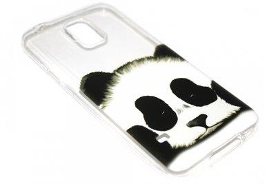 Panda hoesje Samsung Galaxy S5 (Plus) / Neo