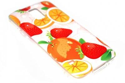 Fruit hoesje Samsung Galaxy S5 (Plus) / Neo