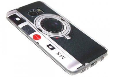 Fotocamera hoesje Samsung Galaxy S7 Edge