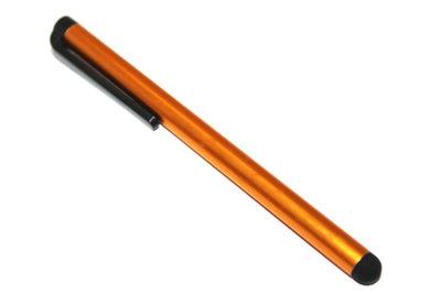 Touchscreen-pen oranje universeel