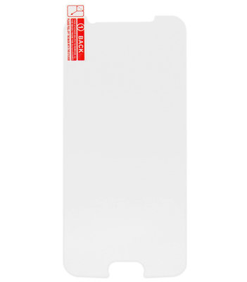 Screenprotector voor Samsung Galaxy S6 (Edge) - Gehard Glas