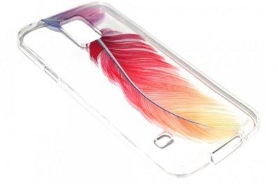 Veren hoesje Samsung Galaxy S5 (Plus) / Neo
