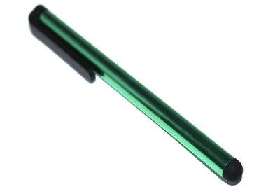 Touchscreen-pen Voor iPhone 5(S) - Groen