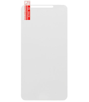 ADEL Screenprotector voor Samsung Galaxy A8 (2018) - Gehard Glas
