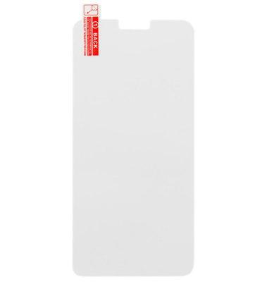 Screenprotector voor Huawei P20 Lite - Gehard Glas