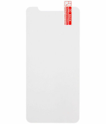 ADEL Screenprotector voor iPhone 12 (Pro) - Gehard Glas